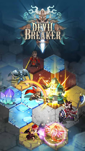 Devil Breaker - screenshot