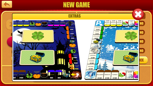 Rento - Dice Board Game Online APK screenshot thumbnail 16