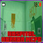 Hospital Horror Map for Minecraft APK for Bluestacks