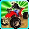 Quad ATV Racing & Stunt Sim 3D