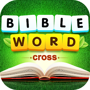 Bible Word Cross Online PC (Windows / MAC)