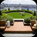 App Landscape Garden Decor APK for Kindle