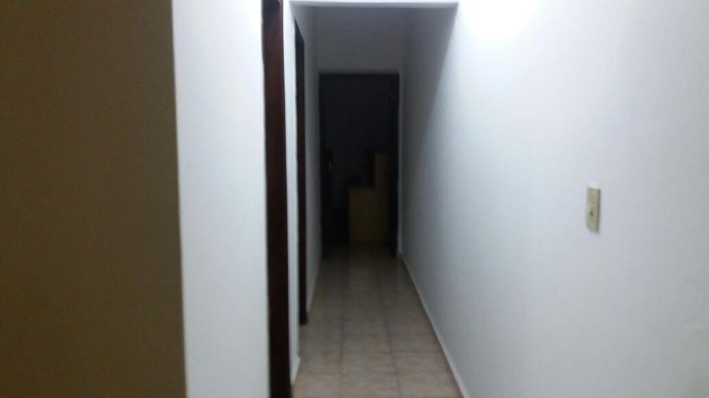 Casa Sobrado à venda, Jardim Belém, São Paulo
