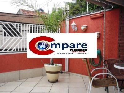 Casa 3 Dorm, Jardim Santa Clara, Guarulhos (SO1340) - Foto 12