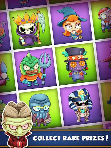 Coin Dozer: Haunted Ghosts screenshot 12