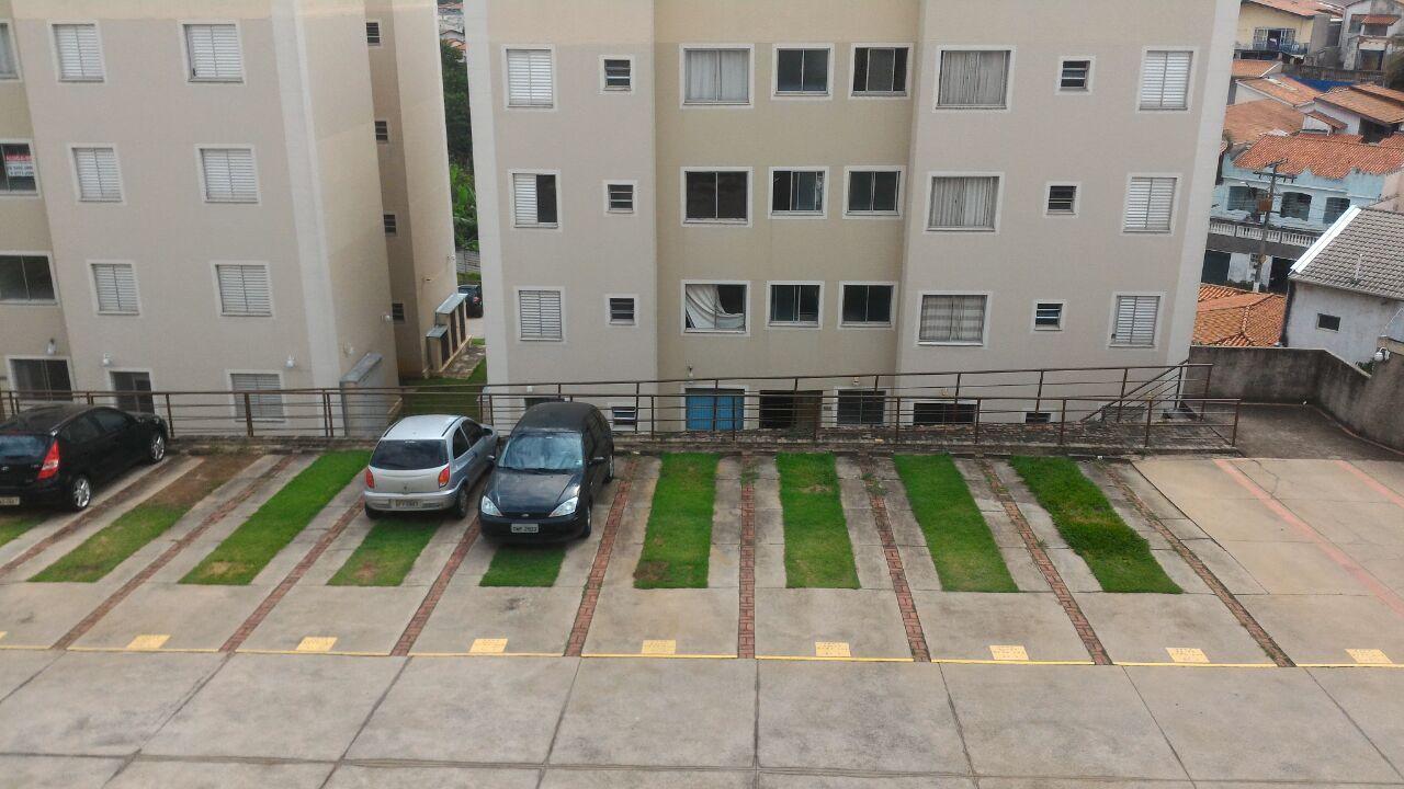 Apartamento Vila Industrial