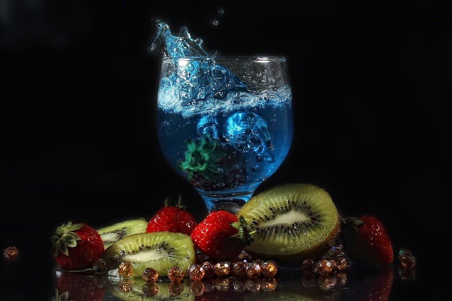 set_row #04 by Tt Sherman - Food & Drink Fruits & Vegetables