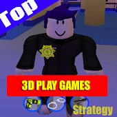 Download Full Strategy for ROBLOX 3D GamePlay All APK