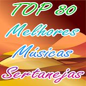 App TOP Melhore Músicas Sertanejas APK for Windows Phone