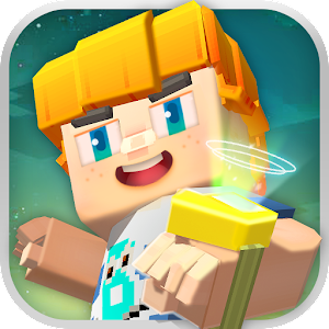 Blockman GO : Blocky Mods For PC (Windows & MAC)