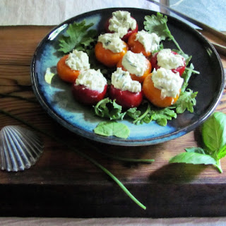 Blue Cheese Stuffed Peppers Recipes