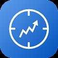 期貨電子盤 - 掌握期貨價格第一時間變化 APK for Bluestacks