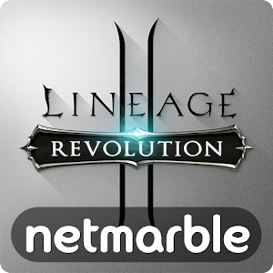 ★ revolution in mobile Lineage, Lineage 2 Revolution ★Discover the best MMORPG masterpiece irresistible impression that the variety! APK Icon