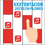 Piano Magic - XXXTentacion; Jocelyn Flores