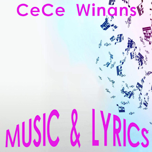 CeCe Winans Lyrics Music - screenshot