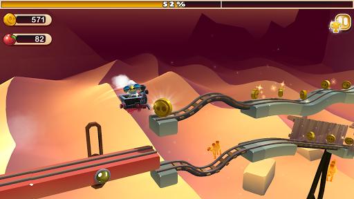 Bacon Escape screenshot 7