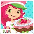 Game Strawberry Shortcake Bake Shop version 2015 APK