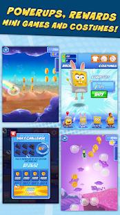 SpongeBob: Sponge on the Run