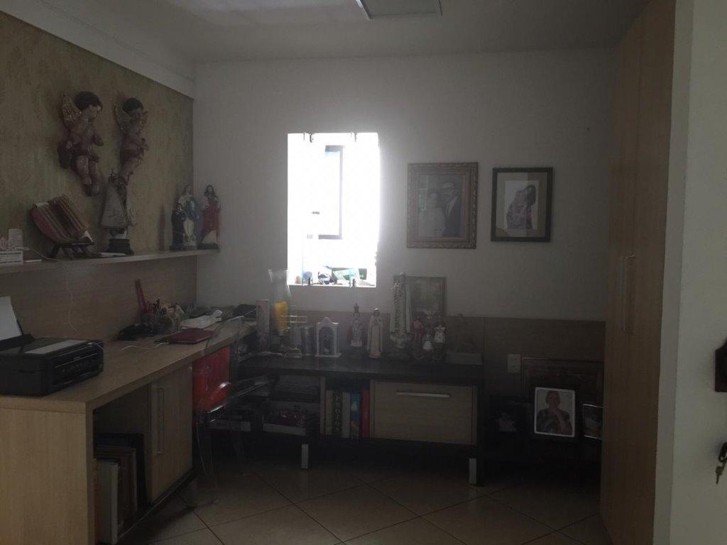Apartamento com 4 dormitórios à venda, 189 m² por R$ 720.000 - Manaíra - João Pessoa/PB