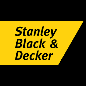Stanley Black & Decker Events