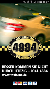 Leipzig Taxi 4884 - screenshot