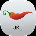 App Harga Pasar - Jakarta apk for kindle fire