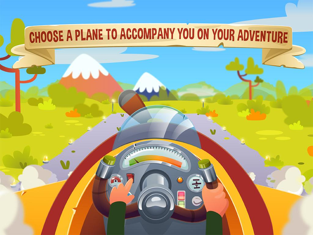 Brave Jet -the New Adventure Screenshot 11