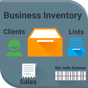 Business Inventory