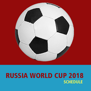 Download Russia Worldcup 2018 Schedule For PC Windows and Mac
