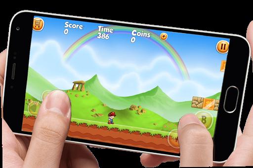 Adventures for Merio - screenshot