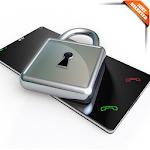 Incoming Calls Locker Privacy Icon