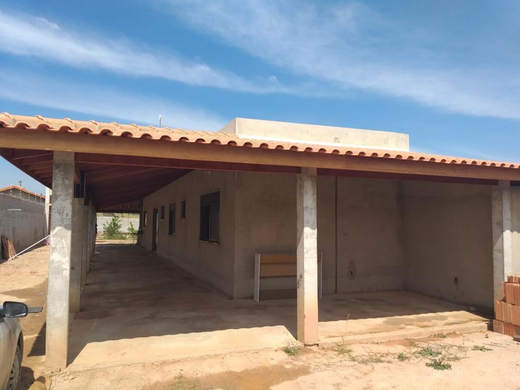 Chácara com 2 dormitórios à venda, 500 m² por R$ 270.000 - Capoavinha - Votorantim/SP