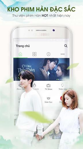 Zing TV – Xem phim mới HD screenshot 1