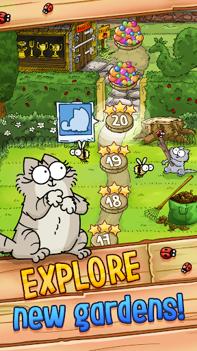 Simon's Cat - Pop Time For PC