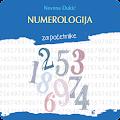 Android aplikacija Numerologija za početnike