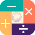 calculets: Math for Kids. Mental calculation free APK for Bluestacks