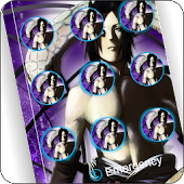 App Sasuke uchiha lock screen NEW APK for Windows Phone