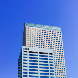 by Eric Altgilbers - Buildings & Architecture Office Buildings & Hotels