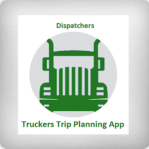 Truckers Trip Planning App (Dispatchers ) For PC / Windows 7/8/10 / Mac – Free Download