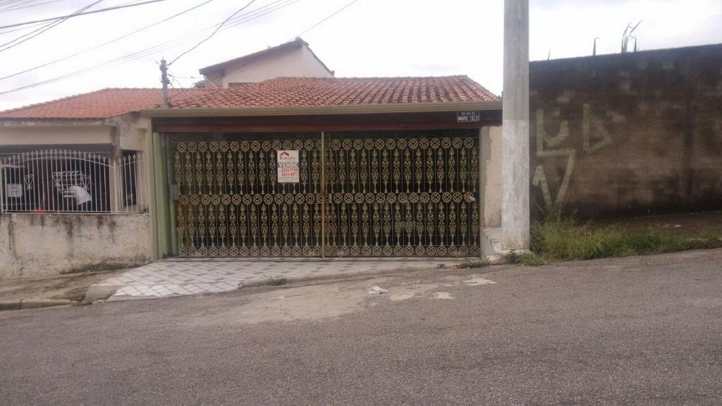 Casa com 3 dormitórios à venda, 97 m² por R$ 275.000,00 - Jardim Mirante dos Ovnis - Votorantim/SP