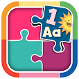Preschool Puzzles for Kids