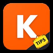 App Tips for Kayak APK for Kindle