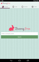 Screenshot of Bunny Free