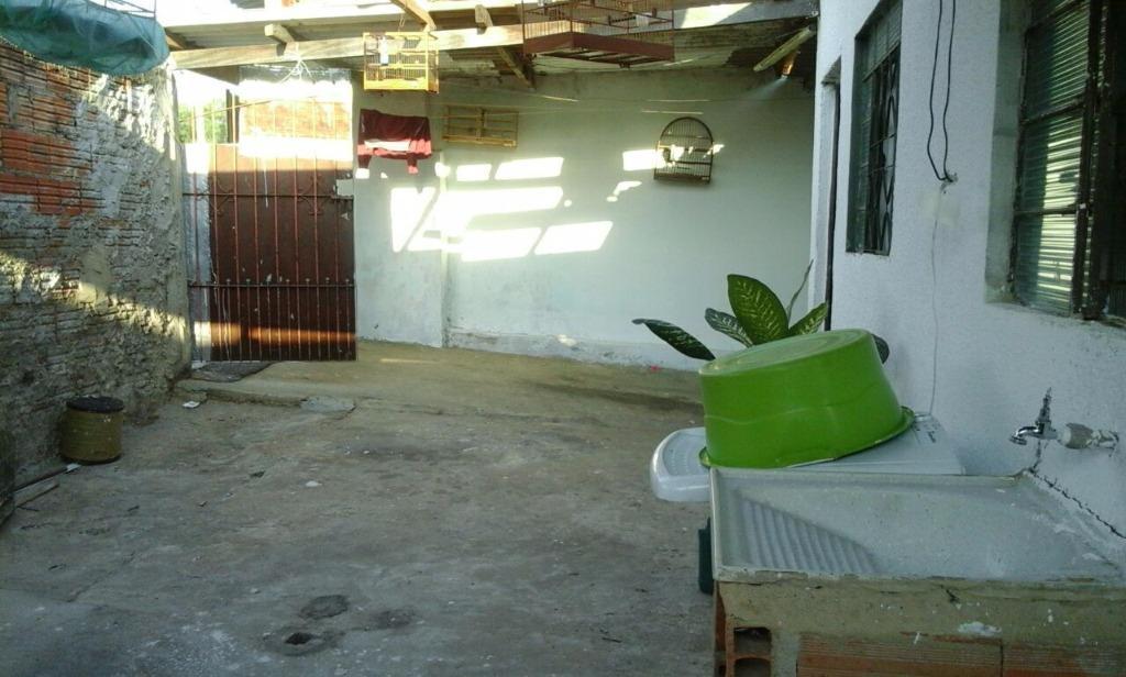 Casa  residencial à venda, Jardim Princesa, Campinas.