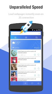 Ace Browser - Fast, Private for Lollipop - Android 5.0
