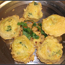 Indian Street Food Specials