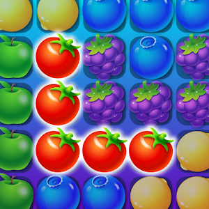 Download Fruit Garden Mania For PC Windows and Mac