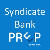 Syndicate Bank Exam Prep APK for Bluestacks