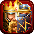 Game Clash of Kings:The West apk for kindle fire