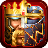 Download Clash of Kings:The West APK to PC
